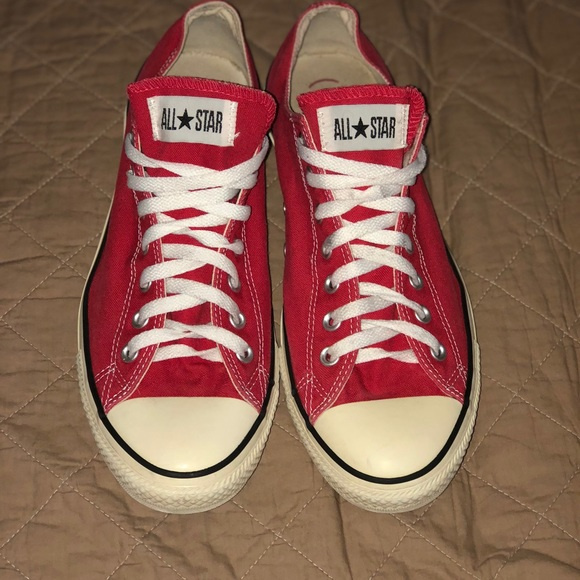 Converse (Product) RED Fall 07 Preview   Highsnobiety
